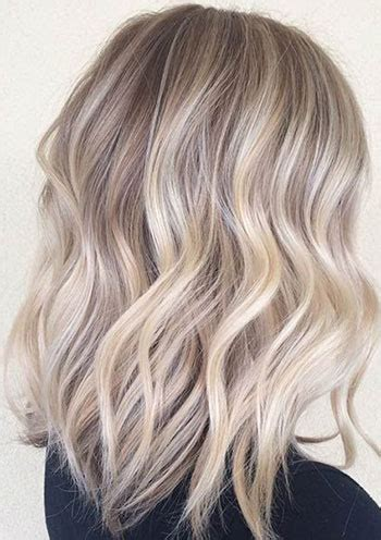 the ultimate 2016 hair color trends guide | simply organic