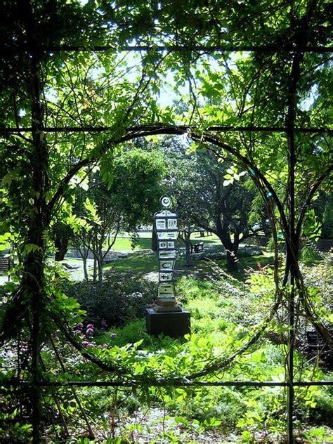 Botanic Gardens San Antonio San Antonio Botanical Gardens Puro San Antonio