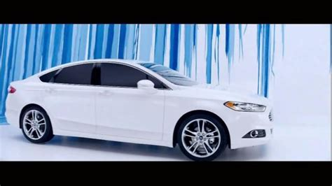 ford focus commercial girl 2016 actress in ford fusion commercial autos post