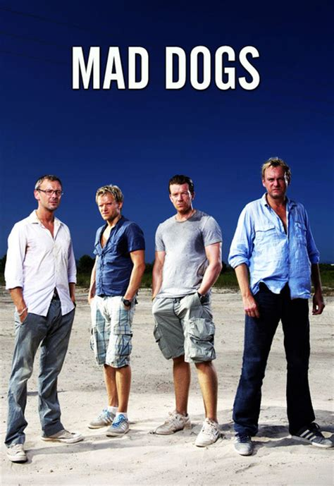 mad dogs review mad dogs episodes sidereel