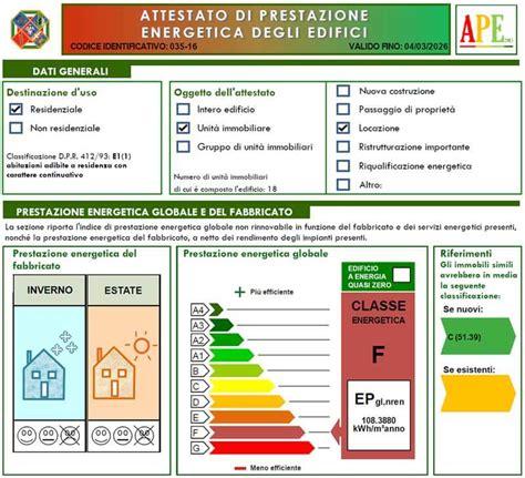 certificazione energetica capannone read book fac simile attestato partecipazione corso pdf
