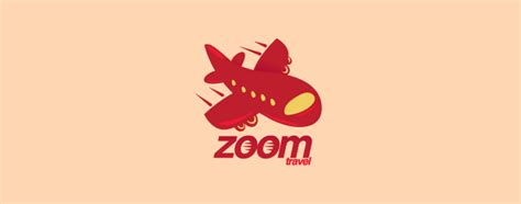 creative travel  holidays themed logo design