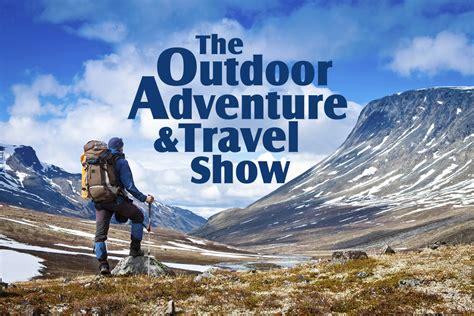 vancouver outdoor adventure travel show