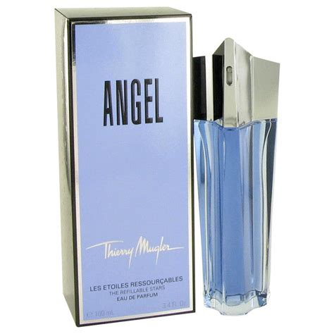 perfume by thierry mugler sales edge