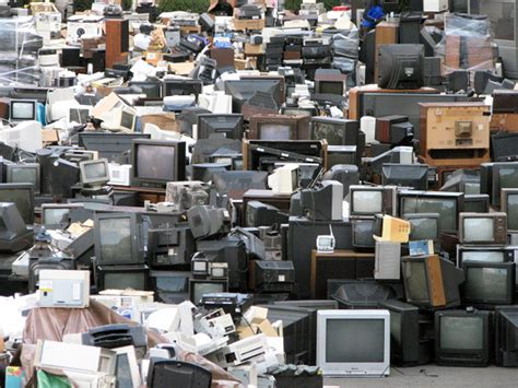 Tv Electronic Solutions e waste regulation
