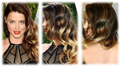 7 Hair Coloring Mistakes To Avoid by Ombre Hair Color Heard Brown Ombre Hair