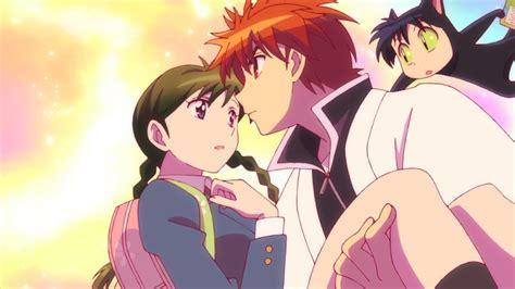 kyoukai no rinne kyoukai no rinne 49 lost in anime