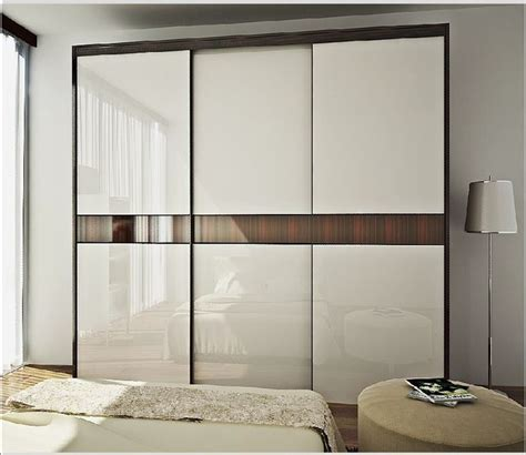 Ideas For Wardrobe Doors by Best 25 Wardrobe Design Ideas On