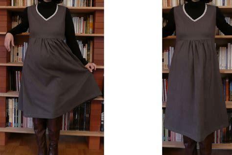 Patron Robe Empire Femme Enceinte - patron robe femme enceinte gratuit