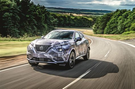 nissan juke  drive  reinvented compact suv