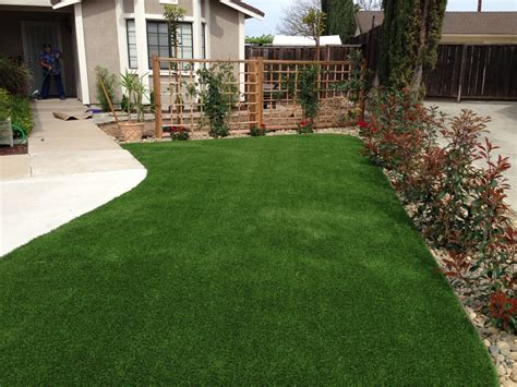 Landscape Design With Artificial Grass Installing Artificial Grass Yorktown Landscaping
