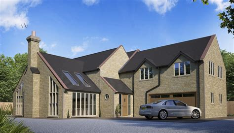 home build design ideas uk self build timber frame house designs range solo timber