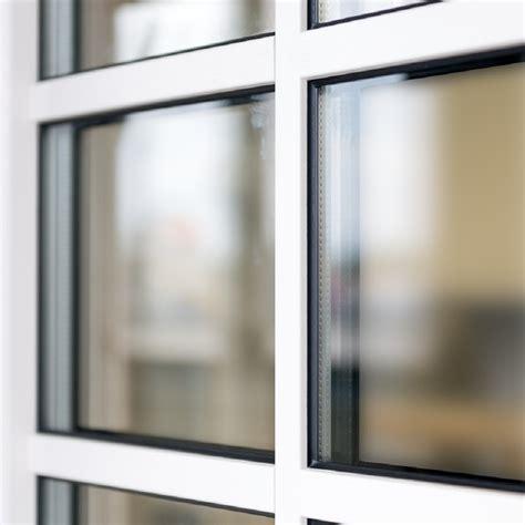 fensterblick de kunststofffenster mit sprossen harzite
