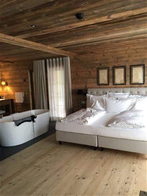 bad im schlafzimmer arriva la colazione foto di san luis retreat hotel