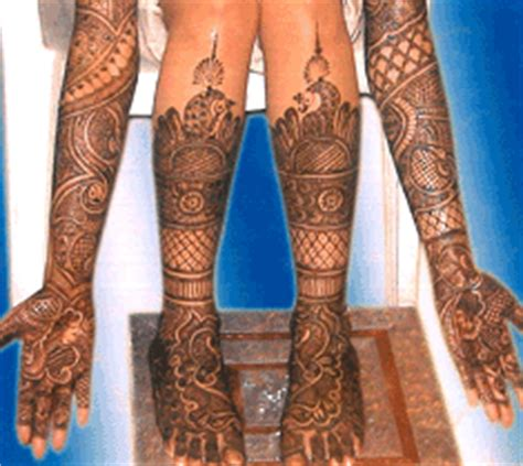 can muslims get tattoos muslim dulhan mehndi design makedes
