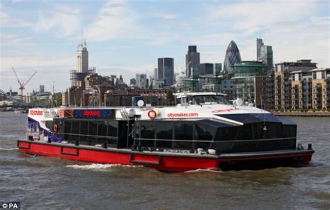 boat crash on thames today pleasure boat crashes into london s tower bridge injuring