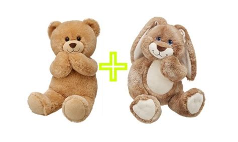 Build A Bear Gift Card Deals - build a bear 10 gift card for 5 with a 30 purchase southern savers