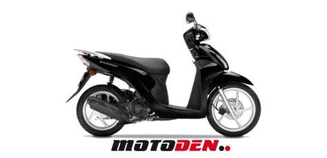 Honda Vision 110 in Central London For Sale   Motoden