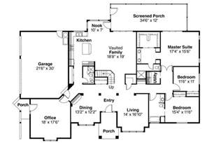 Mission Home Plans Home Plans Spanish Mission Style