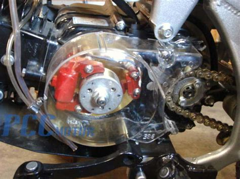 Gear Set Crypton Chain Kit Crypton Kc ignition engine stator side cover honda xr crf50 ec04