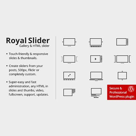 wordpress royal slider tutorial royal slider wordpress plugin with touch wpexplorer