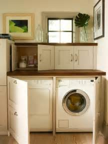 The perfect small laundry room commissionme