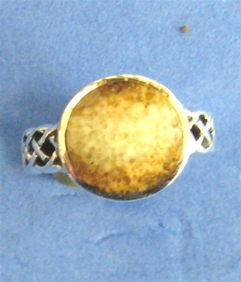 Is The Lnternet And Ring by Rings Exceptional Handmade Jewelry