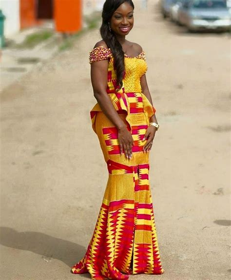 kente styles for occasion african fashion ankara kitenge african women dresses