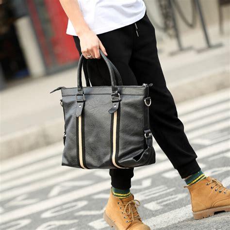 Tas Pria Kulit Selempang Poolo Mini One Black tas selempang kulit pria leather retro bag black jakartanotebook