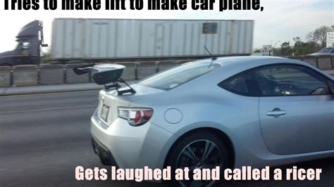 Scion Frs Meme - giving us a bad name here ugh page 4 scion fr s