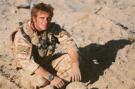 kia iraq war rifles britiain s newest infantry suffers most