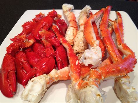 franks crab house santa claws simple seafood buffet festival foods blog