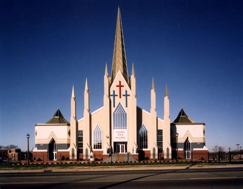 united house of prayer for all people capabilities urban architectural group matthews n c