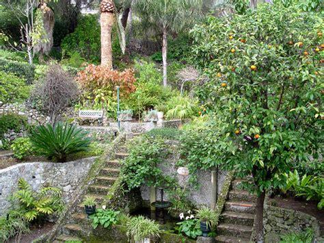 botanical gardens la gibraltar botanic gardens