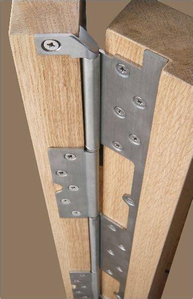 nice hidden door hardware  executive design planning
