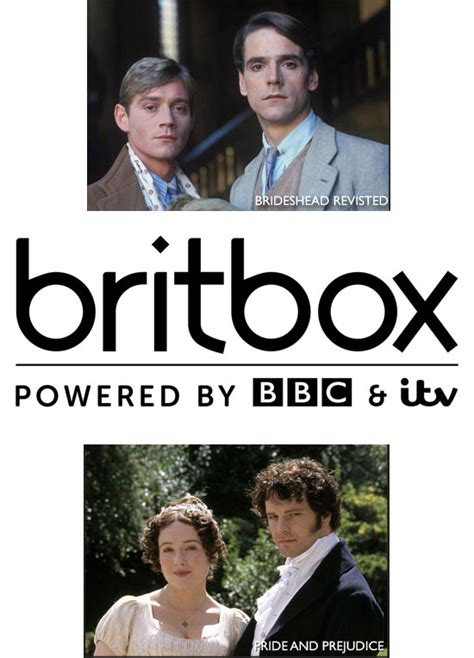 britbox tv britbox bbc itv streaming in the us willow and thatch