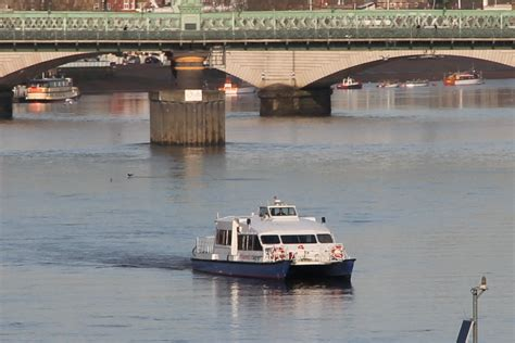 thames clipper route captain jp s log last days of the old putney river bus