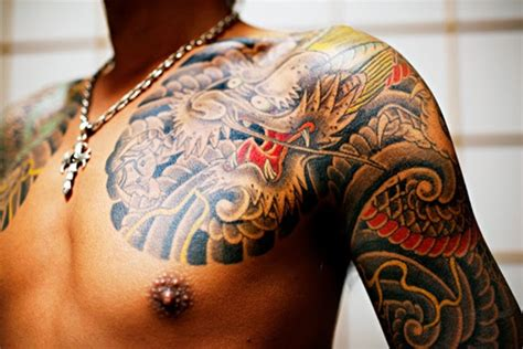 25 yakuza tattoo art forms 25 yakuza tattoo art forms