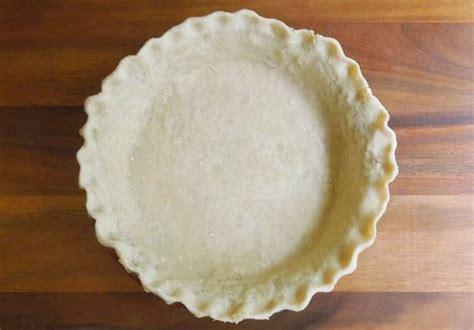 Handmade Pie Crust - pie crust recipe food