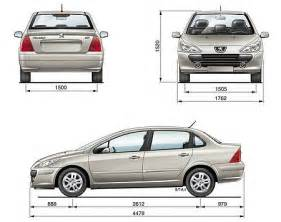 2007 peugeot 307 sedan to be introduced in spain