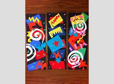 36 Elementary Art Lessons for Kids - Happiness is Homemade Elementary Art Projects For Kids