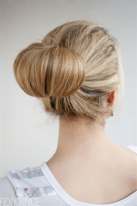 in bun bun hairstyles and hair buns globezhair