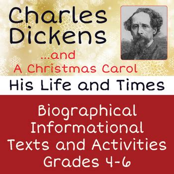 charles dickens biography christmas carol a christmas carol charles dickens biography informational