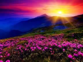 colorful landscapes medjugorje message of november 25 2013