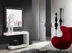 Rustica Interiors Decoracion Interiores Mueble Consola Recibidor