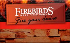 buy firebirds gift cards raise - Firebirds Gift Card