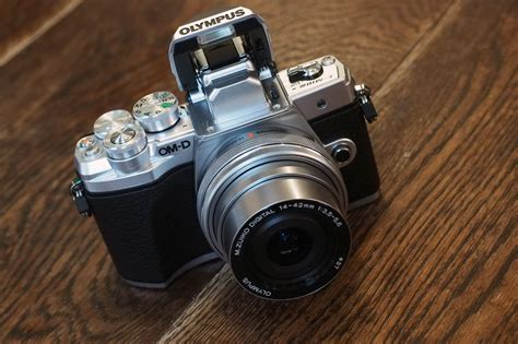 olympus om d e m10 olympus om d e m10 iii review trusted reviews