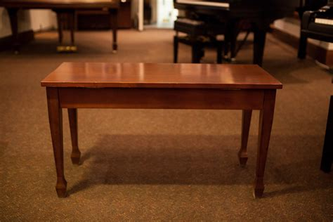 piano bench toronto piano bench toronto spade leg wood benches made in canada