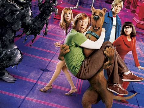 what of was scooby doo scooby doo scooby doo wallpaper 25193338 fanpop