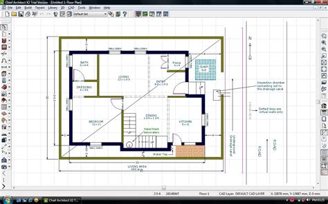 Remarkable 30 X 40 House Plans 30 X 40 West Facing House